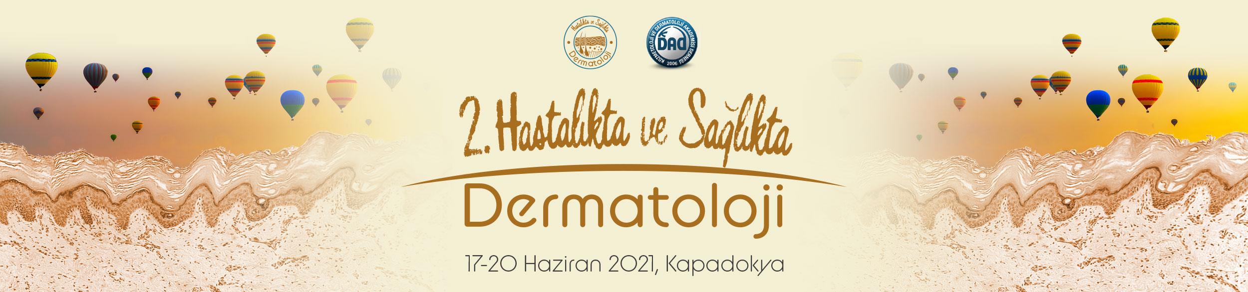 Hastalıkta ve Sağlıkta Dermatoloji Kongresi